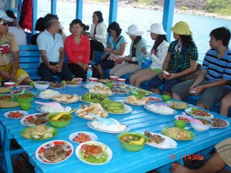 Du lịch Nha Trang
